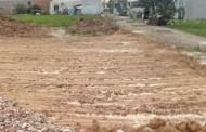 Có được xây nhà ở tạm trên đất dính quy hoạch treo trên 10 năm?