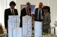 Chính sách mở cửa cho người nước ngoài mua nhà chờ phê duyệt