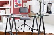 Chọn vị trí bàn viết tốt cho công việc và học tập
