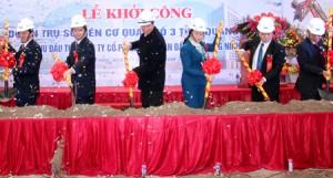 Khoi cong LCQ