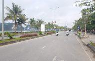 Bán đất biệt thự đường bao biển cột 5